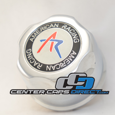 L1342100AR and or 10855 American Racing Display Center Cap