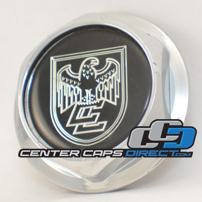 C-45 (ONE PIECE ONLY) Centerline Display Center Cap