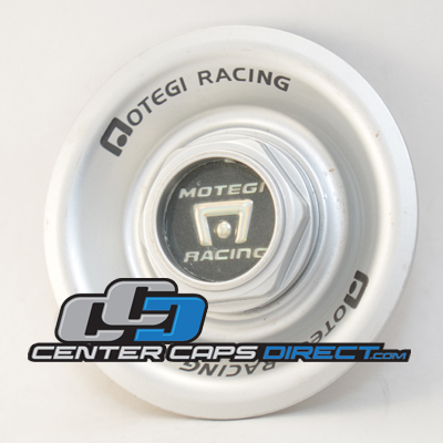 Motegi FF7 2 piece cap CAP M-053 2237340306 and or Pinzetti-CAP S210-04 13 Motegi Display Center Cap