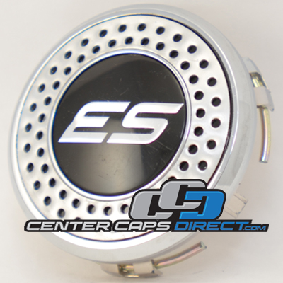 BC-739A Equus Center Cap