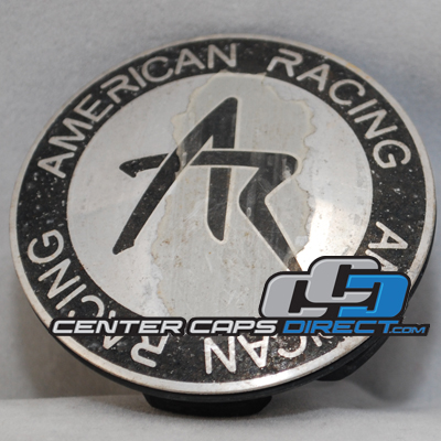 1242100s and or 10878 American Racing Wheels Center Caps