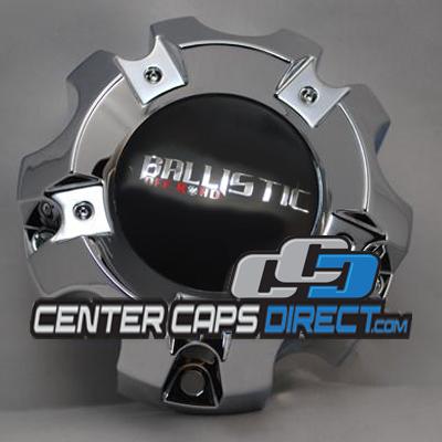 Wx 01 C Wx 01 150 5h Ballistic Wheels Center Cap