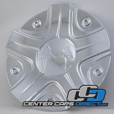 C10370 52752085f 1 Mazzi Wheels Center Cap