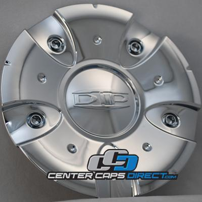 C-117  c-10D62 or c10d62 Dip Wheels Center Caps