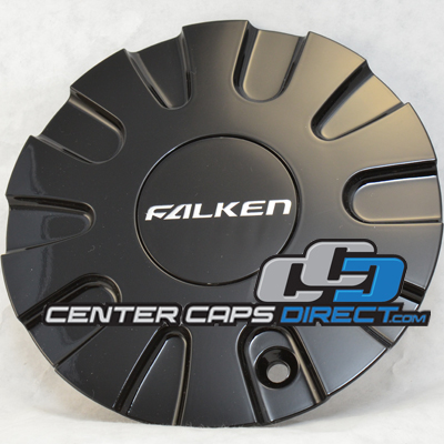 MCD1226YA01 Falken Center Cap
