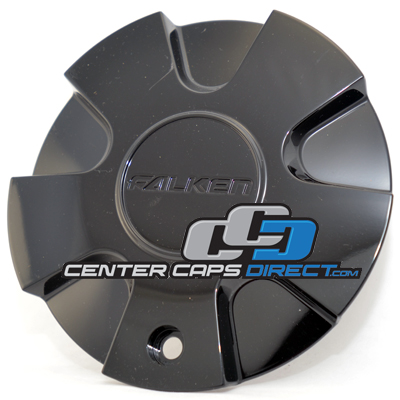 MCD8050YA01 Falken Center Cap Display Model