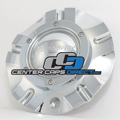 C-055-2-1 NS Racing Center Cap Display Model