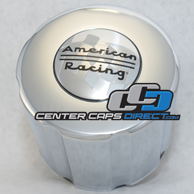 F106-22 and or 1655120010 American Racing Wheels Center Caps