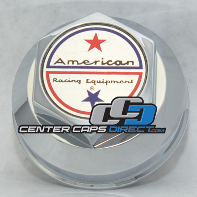 898005A F204-25 and or 898005 American Racing Wheels Center Caps