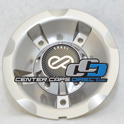 CC-138 and CC-137 Enkei Wheels Center Cap