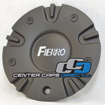 Phoenix N071-2295-CAP Fierro Wheels Center Caps