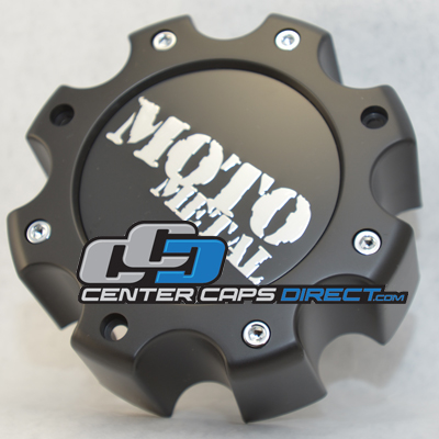 845L172 and or 845L172-YB003 Moto Metal Wheels Center Caps