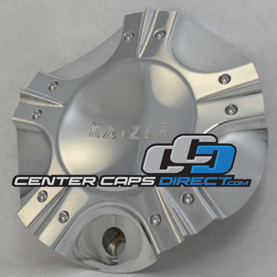 "no part number measures 5.966"" Kaizer Wheels Center Caps"