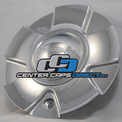 C-031 NS Racing Wheels Center Cap Display Model