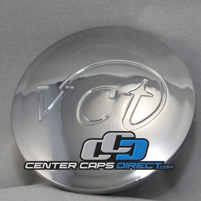 V53 Soprano V10 K64 Vct Wheels Center Caps