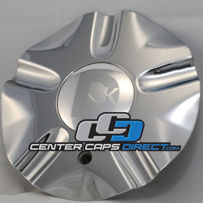 HC-DK-01 S210-39 DK1200000 DK Wheels Center Caps