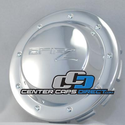 P/N 89-9515C 51961770F-3 DrifZ Wheels Center Caps
