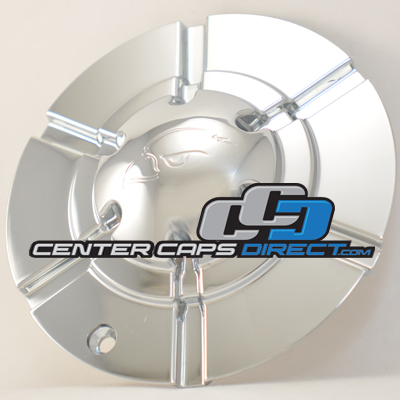 NC-0080 MCD0176YA01 Falken Center Cap Plastic Chrome Plated