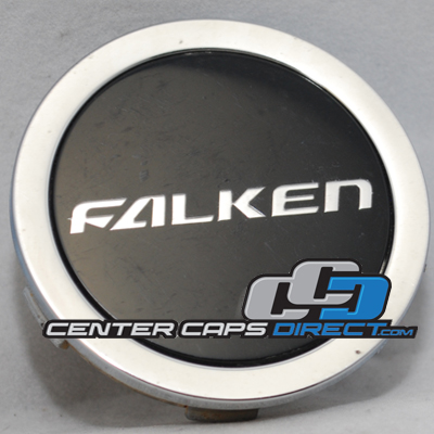 MCS69NA03 Falken Wheels Center Caps