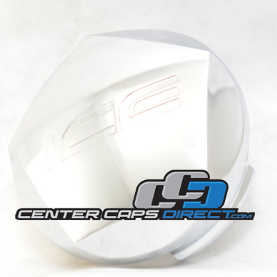 800CAP-S1 107-17 Ice Metal Center Cap