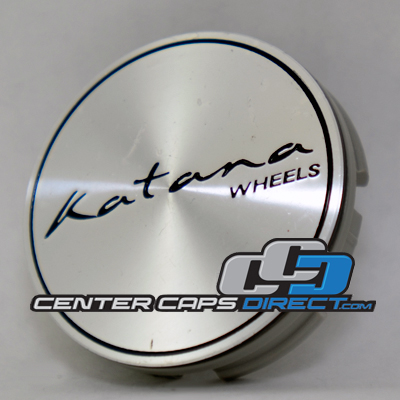 DC-0046 CC-CAP Katana Center Cap