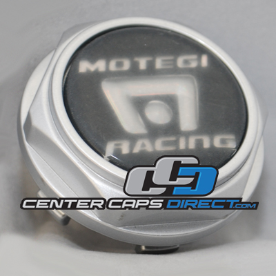 CAP F-263 2242100903 Motegi Wheels Center Caps