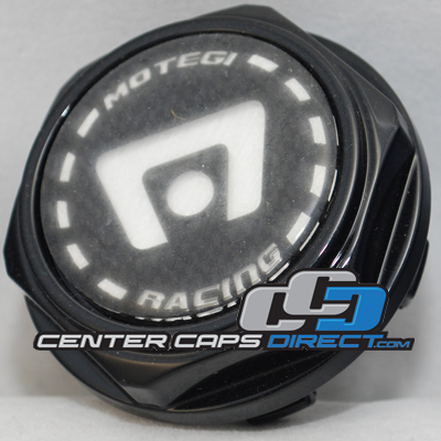 DP6 S408-02 2242100906 Motegi Wheels Center Caps