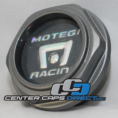 PINZETTI-CAP CAP F-129 Motegi Wheels Center Caps