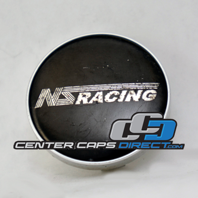 0002 FTK NS Racing Center Cap