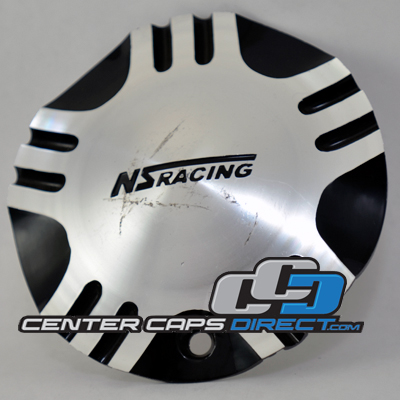C-055-2 S1050-NS01 NS Racing Center Cap