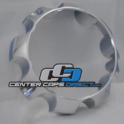 Mkc E 002 Open Ended Cap Mkw Wheels Center Caps