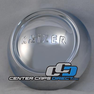 PHOENIX-2 Kaizer Wheels Center Caps