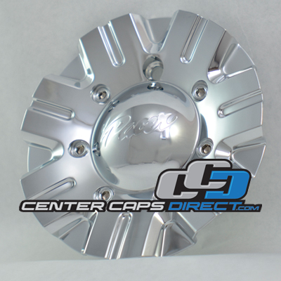 F109-18 EMR-247 PCW-10 Pacer-10 Pacer Wheels Center Caps