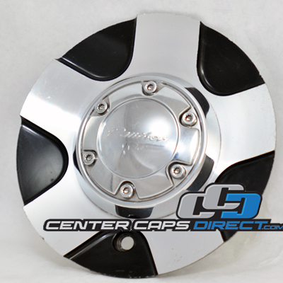 519 Vector Center Cap EMR500-CAP-PM EMR519-CAP-UP EMR519-CAP LG0608-05 Panther Wheels Center Cap Used