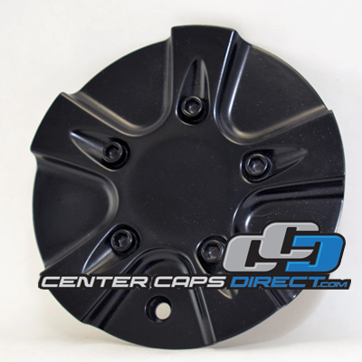 51572085F Structure Center Cap