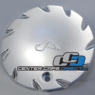 DM-105 105 TWIZ  Alba Wheels Center Caps
