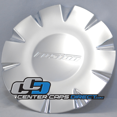 EE450-CAP F207-44 Fusion Wheels Center Caps