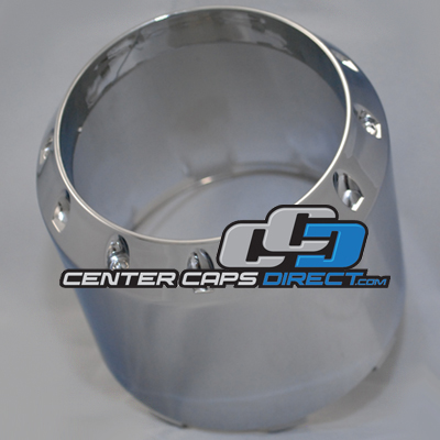 464K131 open ended  KMC Wheels Center Cap