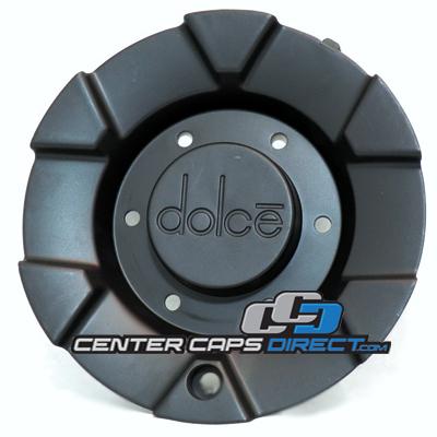 Dc48 22 Cap Lg1109 65 Dolce Wheels Center Cap Display Model