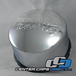 1425092020 Steel Push Thru 83,85BC American Racing Wheels Center Caps