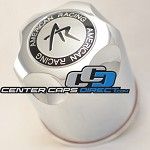 L14251000S and or 1425000S American Racing Display Center Cap