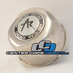 L1425091S American Racing used Center Caps
