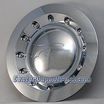 212-100C Arelli 813 Geneva Replacement Center Cap Arelli Wheels Center Caps [manufacturer] Chrome center cap