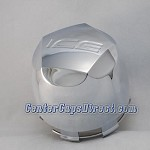 800CAP-B1  F107-14 Ice Metal Wheels Center Caps [manufacturer] chrome center cap