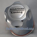 "1425000010  L14251000S  F203-12  AMERICAN RACING PUSH THRU PLASTIC CENTER CAP  4.25"" DIAMETER PUSH THRU  American Racing Wheels Center Caps"