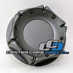 (Top piece only) 1425000011 1425006018 1066B114 American Racing Center Cap