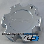 CAP M-214-1 S609-22 for IM896-6 lug only Ice Metal Wheels Center Caps [manufacturer] chrome center cap