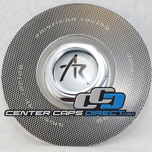 10837 and or 3222200S American Racing Center Caps