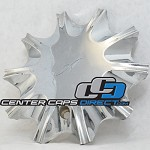 ARD103 Arelli Center Cap [manufacturer] chrome center cap