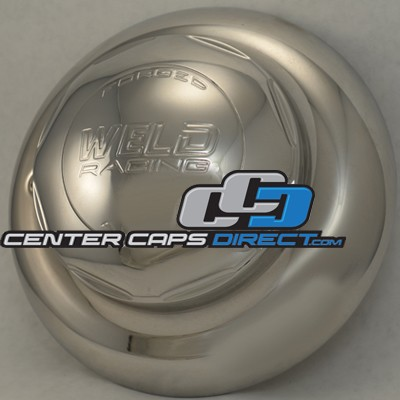 Has Weld Racing Forged Logo No Part Number Measures 8042 Wheels Center Caps